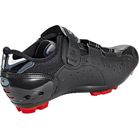 Sidi MTB Eagle 7-SR Mega Shoes Herre shadow black